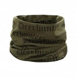 Deerhunter Logo Halsedisse, one-size, tarmac green-20