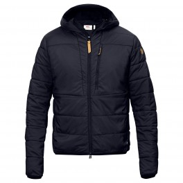 Fjällräven Keb Padded Hoodie Men, Night sky-20
