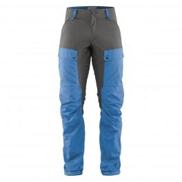 Fjällräven Keb Trousers Men long , UN Blue-Stone Grey-20
