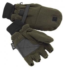 Pinewood fiske/jagt handske Grøn-20
