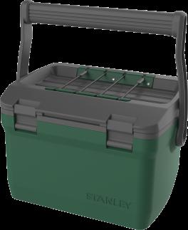 STANLEY ADV COOLER 6,6L GREEN-20