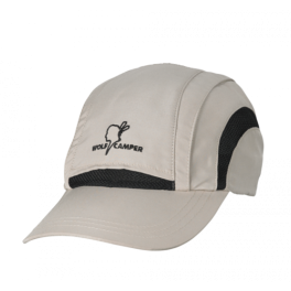 WOLF CAMPER COOLCAP SAND ONE SIZE-20