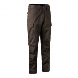 Deerhunter rogaland expedition bukser brown leaf-20