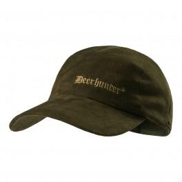 Deerhunter DEER CAP W. SAFETY Peat-20