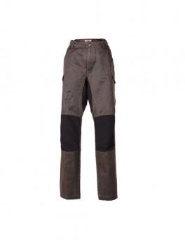 VikinX FRO PANTS FAKE SKIN brown-20
