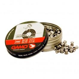 GAMO MATCH 4,5 MM 500 STK-20