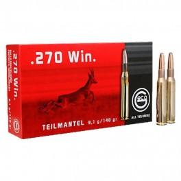 GECO .243 WIN. 20 STK. 6,8G TEILMANTEL-20
