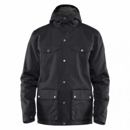 FJÄLLRÄVEN GREENLAND WINTER JACKET BLACK-20