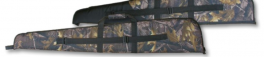 Hunters Choice RIFFEL FODERAL CAMO 125 cm-20
