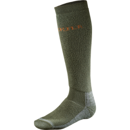 Härkila PRO HUNTER LONG SOCKS Dark green-20