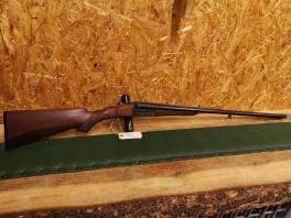AYA Hunters Gun 16/70 side by side-20