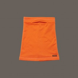 Northern Hunting, Jord halsedisse, orange, one-size-20
