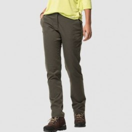 Jack Wolfskin JWP Pants, w, green pine-20