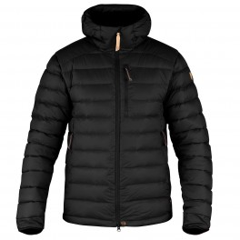 FJÄLLRÄVEN TOURING DOWN JACKET BLACK-20