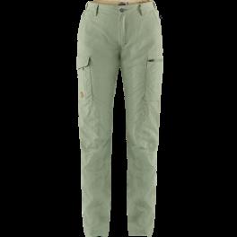 Fjällräven Travellers MT Trousers W, sage green-20