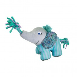 Kong Knots Carnival Elephant-20