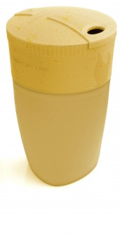 Light My Fire PACK-UP-CUP BIO mystyyellow-20