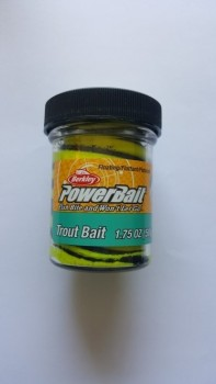 Berkley POWERBAIT Trout Bait Bumblebee-20