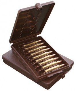 MTM AFRICAN BIG GAME AMMO CAR 10STK-20