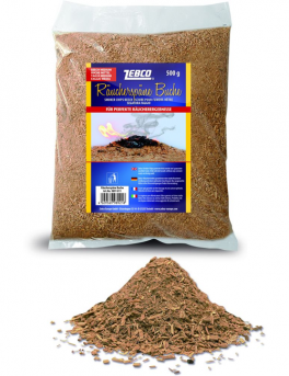 Zebco SMOKER CHIPS BEECH MEDIUM-20