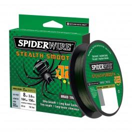 Spiderwire på spole, 150 meter-20