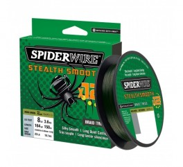 SpiderwireSmoothX12bulpprisprmeter011mmGrn-20