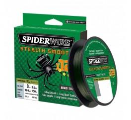 SpiderwireSmoothX12bulpprisprmeter023mmGrn-20