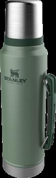 STANLEY CLASSIC VACUUM BOTTLE 1,0 L GREEN-20
