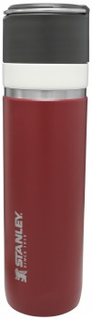 STANLEY THE CERAMIVAC GO BOTTLE .70L CRANBERRY-20