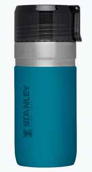 STANLEY VACUUM INSULATED WATER BOTTLE .47L LAKE BLUE-20