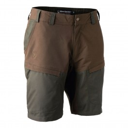 Deerhunter strike shorts, deep green-20