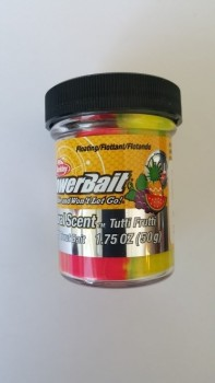Berkley POWERBAIT Glitter Natural Scent Tutti Fruitti-20