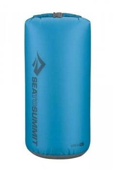 SEA TO SUMMIT ULTRA-SIL DRY SACK 35 LITRE BLUE-20