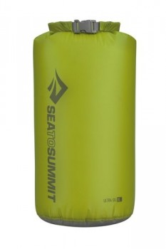 SEA TO SUMMIT ULTRA-SIL DRY SACK 2 LITRE GREEN-20