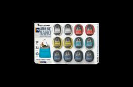 Ultra-Sil Nano Shopping Bag Display Refill Red-20