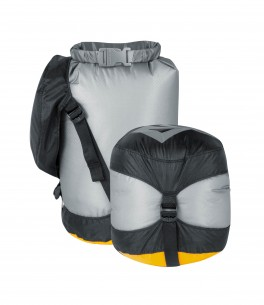 SEA TO SUMMIT ULTRA-SIL EVENT DRY COMP SACK XS GREY-20