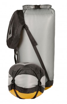 SEA TO SUMMIT ULTRA-SIL EVENT DRY COMP SACK M-20