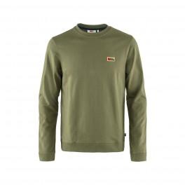 Fjällräven Vardag Sweater M Green-20