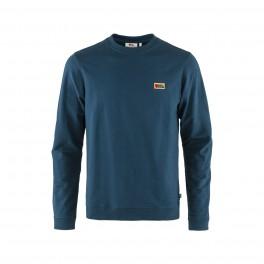 Fjällräven Vardag Sweater, M, storm-20