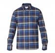 Fjällräven Singi Heavy flannel shirt, Navy