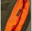 Northern Hunting Baldur hue, vendbar, leaf green/orange