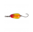 Magic Trout 2G 2,5CM RED/YELLOW BLOODY LOONY SPOON
