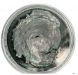 Berjkey POWERBAIT Glitter Extra Scent sort/hvid