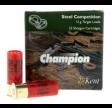 KENT CHAMPION PRO STEEL 20/67 24G STR. 7,5 - 400 M/S