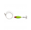 Magic Trout 4G YELLOW/GREEN BLOODY INLINER