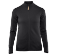 FJÄLLRÄVEN KEB WOOL SWEATER W, black