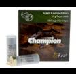 KENT CHAMPION CLUB STEEL 12/65 21G STR. 7,5 - 365 M/S
