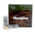 KENT CHAMPION CLUB STEEL 12/70 24G STR. 7,5 - 390 M/S
