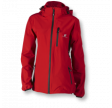 Wolf Camper Rainforest rainjacket red, size medium
