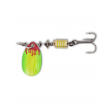 Magic Trout 3,6G 2,5CM YELLOW/GREEN BLOODY SPINNER